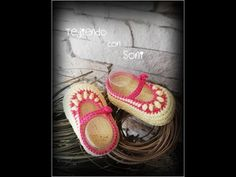 Crochet Baby, Baby Boy, Make It Yourself, Sandals, Crochet Baby Sandals, Baby Shoes, Loafers & Slip Ons, Diy And Crafts, Scarves