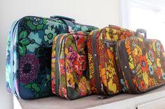 I <3 luggage