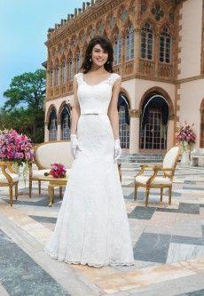 Sincerity, de trouwjurk voor de moderne bruid | De Bruidshoek | De Bruidshoek