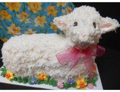 Freeport Bakery Easter Dinner, Easter Brunch, Easter Table, Easter Lamb, Easter Eggs, Easter Ideas, Easter Crafts, Applesauce Pancakes, Lamb Cake