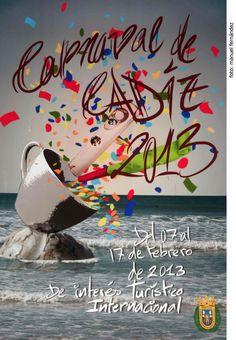 Carnaval de Cadiz 2013