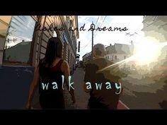 Ashes and Dreams - Walk Away (Lyrics) || ElectroPop | Adult Alternative ...