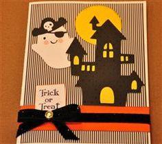 #Cricut .....A card created for the Create a Critter 2 Contest