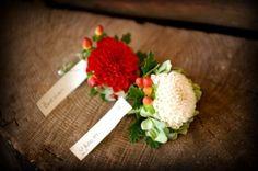 Winter wedding flowers  #winter #weddings #asheville