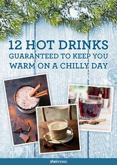 Step up your winter drink game with these cozy steamy drinks. #sponsored #starbucks