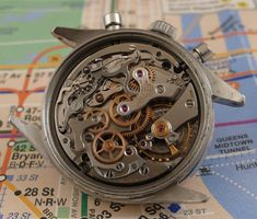Historical Perspectives: The Very First Rolex Daytona, Explained (Or, What Is A Double-Swiss Underline Daytona?) - HODINKEE Daytona Watch, Rolex Daytona, Omega Watch, Pocket Watch, Watches, Accessories, Nice Watches, Wristwatches, Clocks