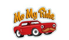 Mo Your Ride in support of #Movember. Cool idea!
