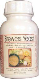 PhytoVitamins Brewers Yeast 90 Veg Capsules by Phytovitamins. $10.95. Magnesium Stearate Free, Synthetic Vitamin Free, No Isolates, Filler Free. Additive Free, Preservative Free, Non-Irradiated, Not Fortified. Gluten Free, Soy Free, Corn Free, Dairy Free, Animal Free and Vegan. One of the First Whole Food Brewer's Yeast (since 1995). 100% pure, natural, organic ingredients, not fermented, non-GMO. Brewer's Yeast is rich with proteins, minerals and b vitamins. The yeas...