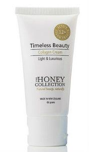 The Honey Collection Multi Vitamin Face Cream * You can get more details here : SkinCare for wrinkles Therapeutic Essential Oils, Anti Aging Cream, Skin Cream, Natural Texture, Timeless Beauty, Natural Oils, Collagen, The Cure, Moisturizer