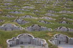 A chinese cemetery in Penang - Malaysia | Flickr - Photo Sharing!