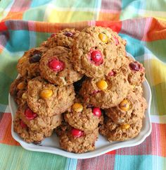 Peanut Butter Pumpkin Cookies. Find this and other wonderfully yummy recipes from food artisans around the world at our fantastic website yumgoggle.com