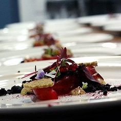 It's fitting that McLaren Vale – home of some of Australia's finest wineries Restaurant Guide, Restaurant Kitchen, Sydney Restaurants, Kitchen Doors, Wineries, Good Food, Menu, Australia, Ethnic Recipes