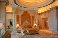 Emirate Palace room by ranjankhoteja