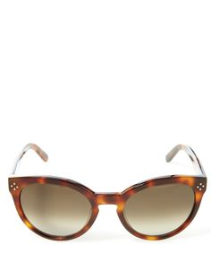 Chloe Cat-Eye Sunglasses | Accessories | Liberty.co.uk