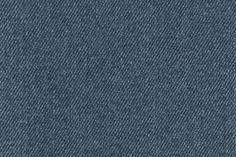 Jeans-Stoff - Light Blue Denim - gewaschen