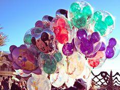 Disney Balloons, Love Balloon, I Am Awesome, Tumblr, Tumbler