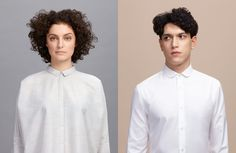 COS is a contemporary fashion brand offering reinvented classics and wardrobe essentials made to last beyond the season, inspired by art and design. Cos Stores, Innovation Design, Contemporary Style, Fashion Brand, Love Her, Chef Jackets, Curls, Projects, How To Wear
