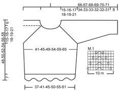 DROPS 94-21 - Modelos de tricô gratuitos por DROPS Design
