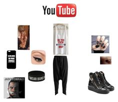 """Dance Video!"" by polyluva4 on Polyvore"