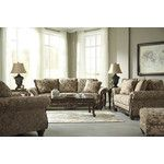 Irwindale Living Room Collection