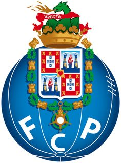 FC Porto ask UEFA to have all Champions League teams donate from each ticket sold during their UCL home match for migrants Football Team Logos, Soccer Logo, World Football, Football Soccer, Soccer Teams, Sports Logo, Soccer Match, Soccer Kits, Uefa Champions League