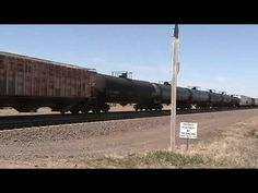 Union Pacific trains from Grand Island to Gibbon,NE on April 15,2007