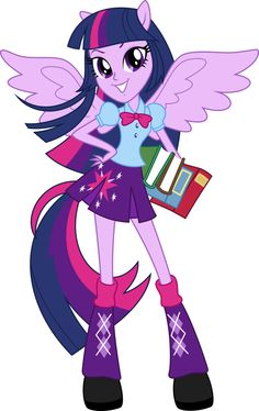 #1158587 - absurd res, artist:aqua-pony, books, clothes, equestria girls, inkscape, pleated skirt, ponied up, princess twilight, safe, skirt, solo, transparent background, twilight sparkle, vector - Derpibooru - My Little Pony: Friendship is Magic Imageboard