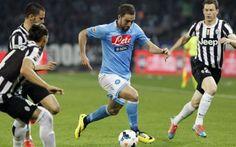 Napoli-Juventus, venduti gli ultimi biglietti: il San Paolo sara esaurito! #napoli #juventus #sanpaolo