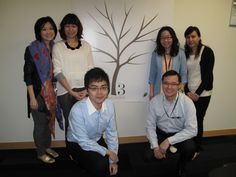 Earth Month at the Far East Office!