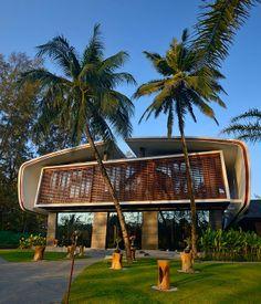 Iniala Beach House, Thailand | Hotel News | Travel News - Gourmet Traveller