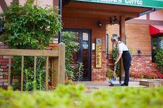 Komedas Coffee: Conheça a popular rede de cafeteria japonesa