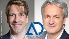 Ad Alliance-Macher Matthias Dang: Unsere Marken erreichen 98 Prozent der deutschen Bevölkerung - http://ift.tt/2d7TuGC