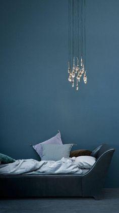 El azul que me encanta