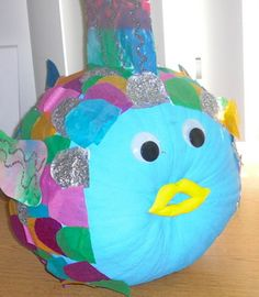 Ideas to Create a Storybook Pumpkin with Your Children for Home or School  Create a Pumpkin Based on Children's Book Characters for Halloween