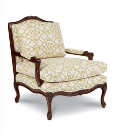 An occasional chair for every occasion.