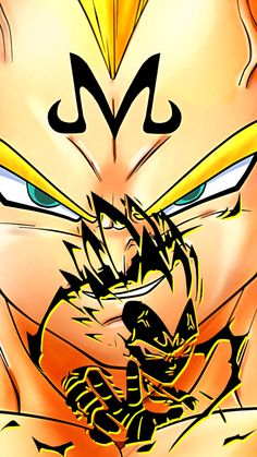 VEGETA DRAGON BALL Tigger, Dragon Ball, Disney Characters, Fictional Characters, Abstract, Wallpaper, Artwork, Wallpaper Desktop, Work Of Art