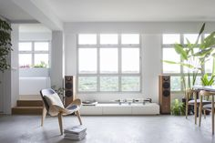 Gallery of House in a Flat / nitton architects - 1