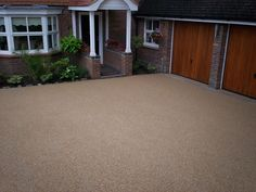Epoxy Pebble Driveway | Resin Bound surfacing,Resin Driveways,Resin Bound Driveways,Driveways ...