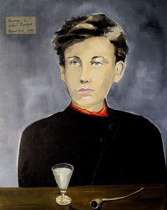 1000 Images About Portraits D 233 Crivains On Pinterest