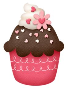 Cloud 9 by Lliella — Yandex. Cupcake Pictures, Cupcake Images, Cupcake Art, Art Cupcakes, Cupcake Pics, Cloud 9, Cupcakes Wallpaper, Cupcake Clipart, Video Game Decor