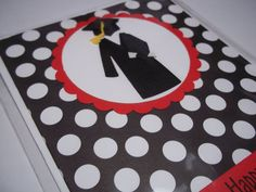 Graduation Card Graduation Cards Congratulations by LeasLetters on etsy.