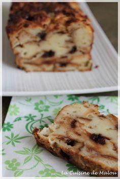 Voici une super recette pour utiliser les restes de pains, de brioches, de pains au lait ou de viennoiseries. Suite à ma préparation au CAP, il me restait encore des pains au lait (de l'épreuve de pratique d'ailleurs) que j'avais congelé. C'était donc l'occasion de... #brioche #diplomate #gâteau