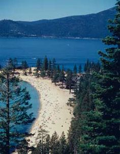 Tahoe so so beautiful but unfortunately I had elevation sickness so ended up sleeping most of the time
