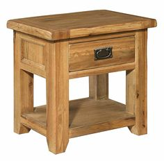 Chateau Bedside Cabinet. Order online at www.homewoodinteriors.co.uk