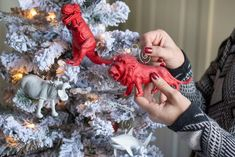 This year, skip the expensive ornaments and lighting and make your own Dollar Tree Christmas decorations. Just add a little elbow grease to make these Christmas DIY projects shine. Dollar Tree Christmas, Diy Christmas Ornaments, Homemade Christmas, Diy Christmas Gifts, Christmas Decorations, Christmas Ideas, Holiday Decorating, Ornaments Making, Decorating Ideas