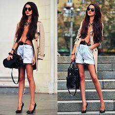 street style verão