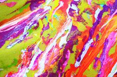 Iris Tocari, detail, #inPSYme #psychedelic, UNArte project 2015-2016, Prof. Coordonatoar: Ioana Sanda Avram