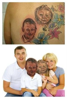 Nailed it! I feel so bad for laughing!