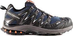Salomon Men's XA Pro 3D Ultra 2 Trail-Running Shoes