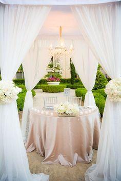 Deluxe Wedding Ideas That Sparkle